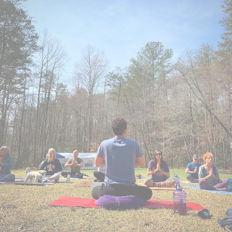 Soul Medicine Enchanted Yoga