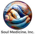 Soul Medicine Helping Hands - Large